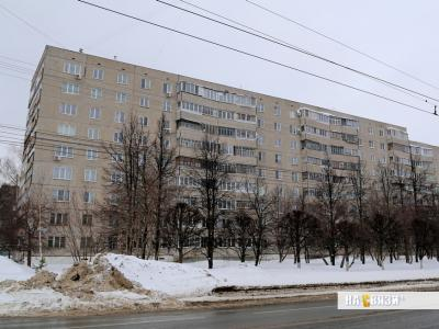 ул. Гузовского, 3