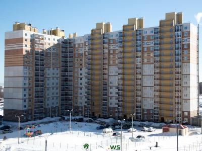 бульвар Солнечный, 6 корп. 1