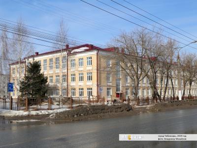ул. Социалистическая, 17Б