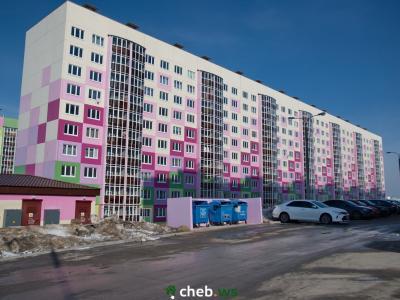 ул. Челомея, 3