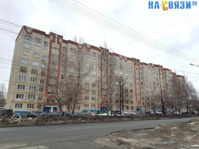 ул. Энтузиастов, 33
