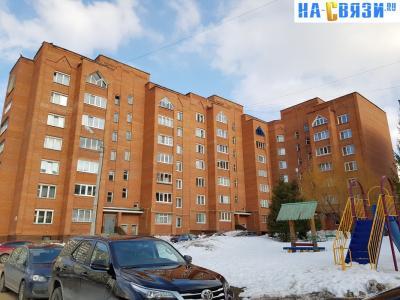 ул. М.Павлова, 76