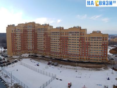 ул. Миначева, 17