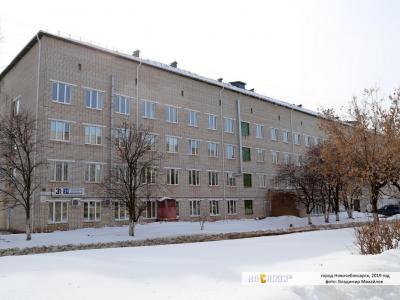 ул. Солнечная, 31