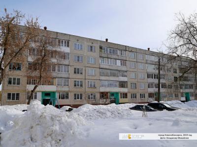 ул. Солнечная, 27