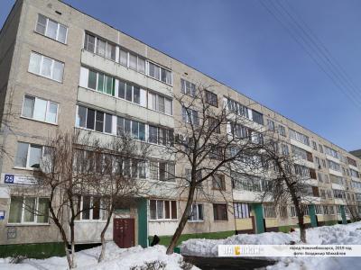 ул. Солнечная, 25