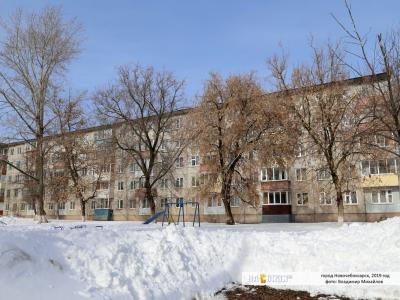 ул. Солнечная, 26