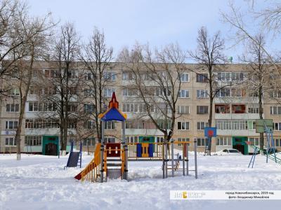 ул. Солнечная, 28