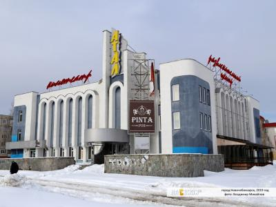 ул. Винокурова, 42