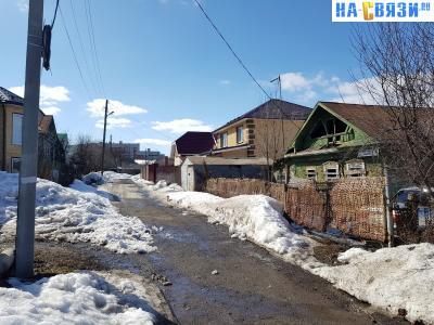 улица Смирнова