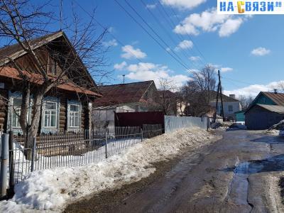 улица Л.Чайкиной