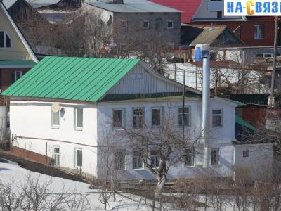 Дом на ул. Набережная Сугутки