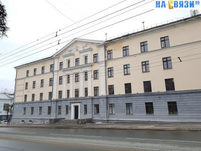 ул. К.Маркса, 27