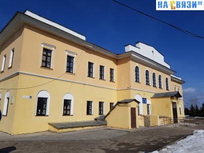 Чебоксарское художественное училище