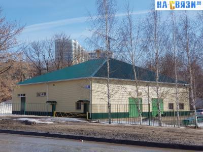 ул. Калинина, 26
