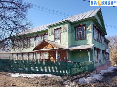 ул. Калинина, 32