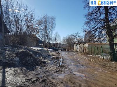 Улица Кленовая