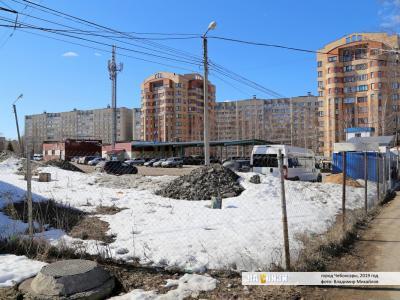 ул. Пролетарская, 18