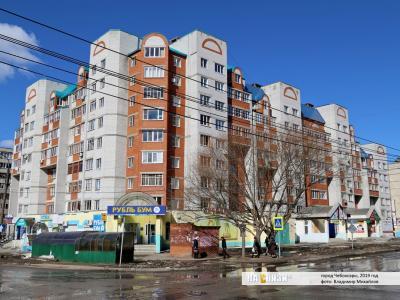 ул. Пролетарская, 9