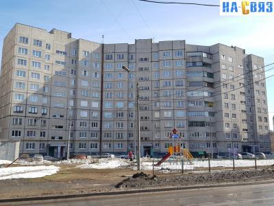 ул. Хевешская, 32