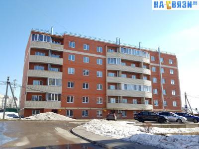 ул. Пригородная, 32