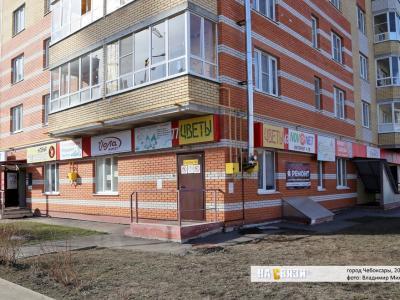 """Офис продаж и обслуживания """"Novonet"""""""