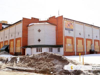 ул. М.Павлова, 41В