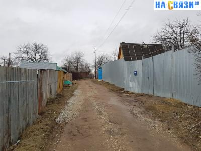 улица 1-я Якимовский овраг