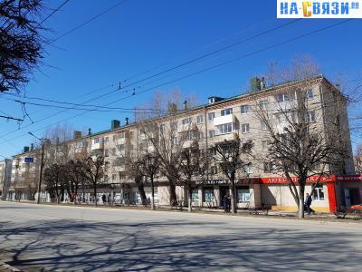 ул. Гагарина, 13