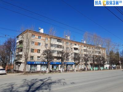 ул. Гагарина, 15