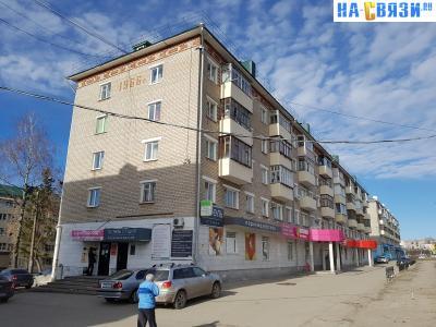 ул. Гагарина, 19