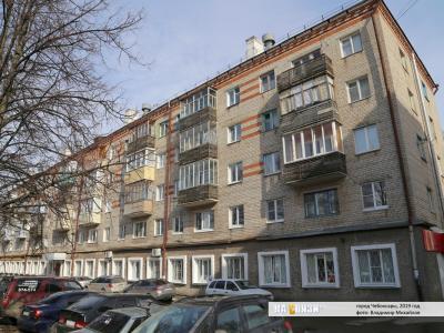 ул. Николаева, 38