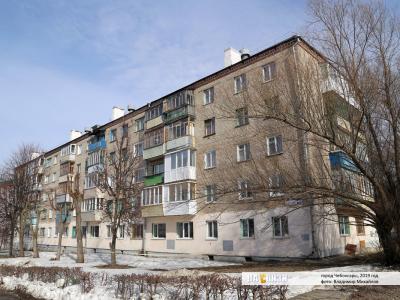 ул. Николаева, 40