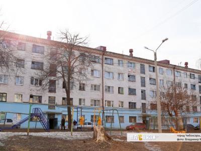 ул. Калинина, 106 корп. 1