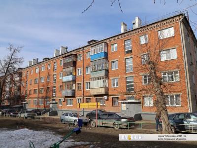 ул. Калинина, 104