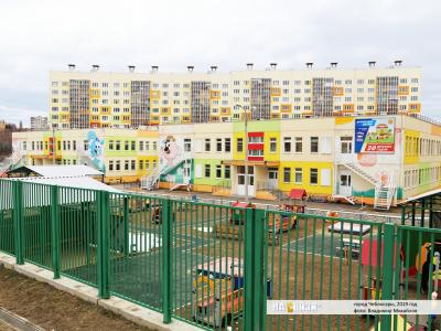 ул. Дементьева, 4Г