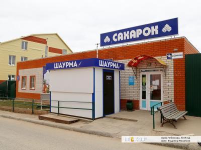 ул. Дементьева, 18Д