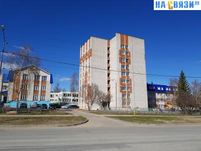 ул. Пирогова, 18