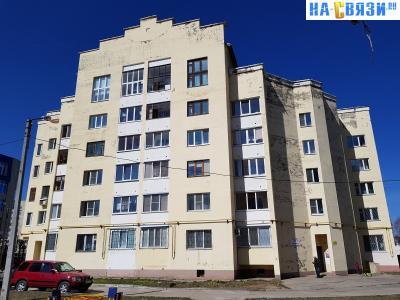 ул. Гражданская, 117