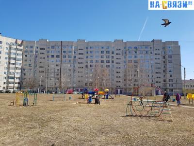 ул. Гражданская, 119 корп. 1