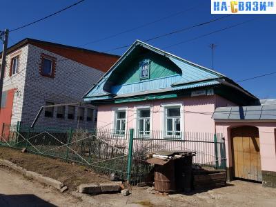 ул. Радищева 4