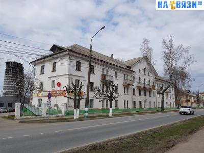 ул. Текстильщиков, 3