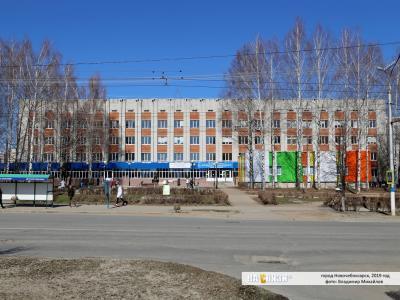 ул. Винокурова, 68