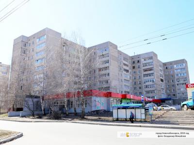 ул. Винокурова, 105