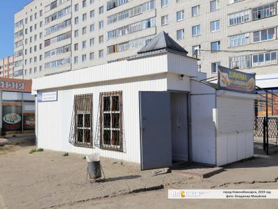 ул. 10-ой Пятилетки, 64Б