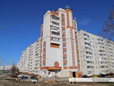 ул. 10-ой Пятилетки, 76
