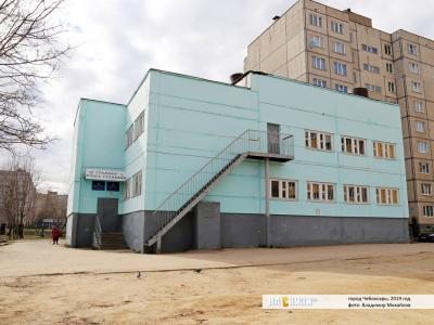 ул. Кукшумская, 21Б