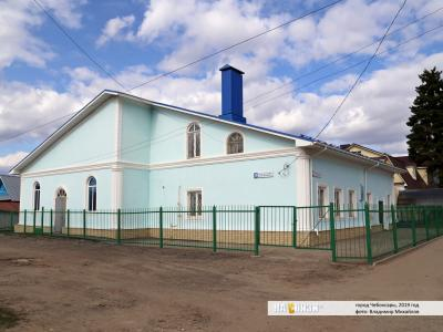 ул. Ашмарина, 99
