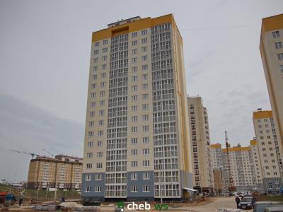 Поз. 41 МКР Солнечный