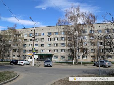 ул. Т.Кривова, 12